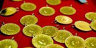 Çeyrek altın 200 lirayı aştı!