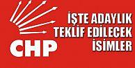 CHP Menderes'i mi aday gösterecek?