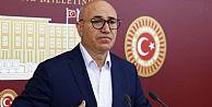 CHP'de korona paniği: Mahmut Tanal hastaneye kaldırıldı