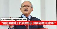 CHP'li Ensar Öğüt: Kılıçdaroğlu Peygamber soyundan