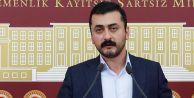 CHP'li Eren Erdem hakkındaki iddianame...