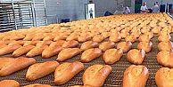 CHPli İBB halk ekmeğe bir yılda yüzde...
