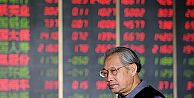 Çin Avrupa piyasalarına 400 milyar euro kaybettirdi!
