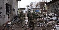 Cizre'de 16 PKK'lı öldürüldü, 24 cesede ulaşıldı