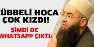 Cübbeli Ahmet Hoca çok kızdı!