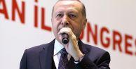 Cumhurbaşkanı Erdoğan: Bizimle ortak...
