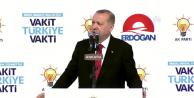 Cumhurbaşkanı Erdoğan: Enflasyonu ülkemizin...