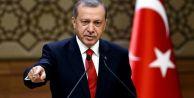 Cumhurbaşkanı Erdoğan'dan 4,5 milyon kadın üyeye 2019 talimatı
