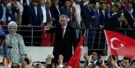 Cumhurbaşkanı Erdoğan'dan kamu görevlilerine...