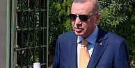 Cumhurbaşkanı Erdoğan'dan son dakika corona virüs açıklaması!