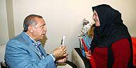 Cumhurbaşkanı Erdoğan'dan Sürpriz Ev Ziyareti