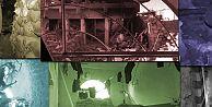 DAEŞ'in Irak'taki 40 yeraltı tüneli ortaya...