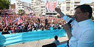 Davutoğlu HDP binalarına saldıran kişinin...