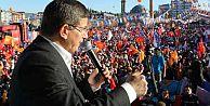 Davutoğlu'ndan Kılıçdaroğlu'na Suriye...