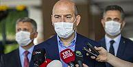 DEAŞ'ın sözde Türkiye emiri yakalandı! İçişleri Bakanı Süleyman Soylu duyurdu