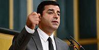 Demirtaş'ın çağrısına 'HDP' bile destek vermedi