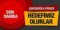 Dışişleri Bakanı'ndan flaş PYD açıklaması...