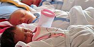 Doğum yardımı ödemeleri Haziran'da başlıyor