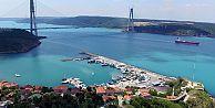 Dünyanın gözü Türkiye'de! 7 ayda 3 dev proje hizmete girecek...