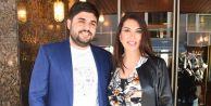 Ebru Yaşar ve eşi Necat Gülseven Diyarbakır'a okul yaptırıyor
