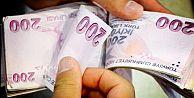 Emekliye en az 900 lira promosyon geliyor