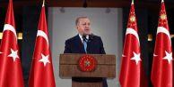 Erdoğan: Bizim Rabiamızın anlamını...