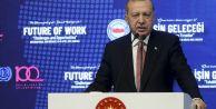 Erdoğan: Hangi başlıkları atarsanız atın Türkiye dimdik ayaktadır