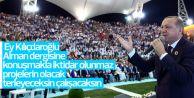 Erdoğan Kılıçdaroğlu'na seslendi