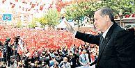 Erdoğan Kılıçdaroğlu'nun 'sandığa oturun' sözlerine cevap verdi