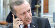 Erdoğan: 'Pakistan'daki saldırıdan derin üzüntü duyuyorum'