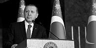 Erdoğan: PKK'nın elinde Batı'nın silahları var