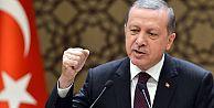 Erdoğan: Türklere yalvaracaksınız