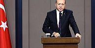 Erdoğan'dan flaş Şangay mesajı