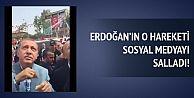 Erdoğan'ın 'Çay' İşareti Sosyal Medyayı Salladı