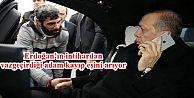 Erdoğan'ın intihardan vazgeçirdiği adam, kayıp eşini arıyor