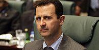 Esad kuzey sınırını PYD'ye teslim etti