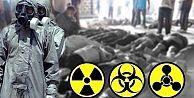 Esed IŞİD'e kimyasal silah kullanmış