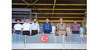 Eyüp Belediyesi, Amatör spor Kulüplerine 5 bin adet spor malzemesi yardımı!