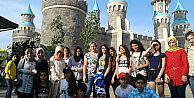 Eyüp Belediyesi'nde Öğrencilere Karne ve Ramazan Hediyesi