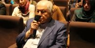 Eyüp Kültür Sanat Merkezi'nin Konuğu Nuri Pakdil'di
