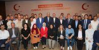 Eyüp'te 152 STK'dan Cumhur İttifakına destek