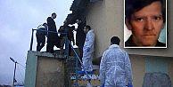 Eyüp'te baltayla parçalanmış erkek cesedi bulundu