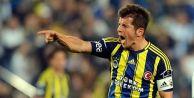 Fenerbahçe, Emre Belözoğlu transferini böyle duyurdu