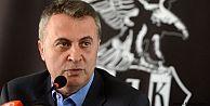 Fikret Orman: Türkiye'ye hiç UEFA kupası gelmedi!