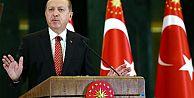 Flaş! Erdoğan'dan özür açıklaması!