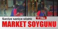 Gaspın Ardından Taksiye Bindi Sultangazi'de Yakalandı