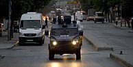Gazi Mahallesi'nde Olaylı Terör Operasyonu!