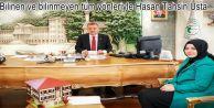 Gaziosmanpaşa Belediye Başkanı Hasan Tahsin Usta İle Röportaj
