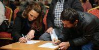Gaziosmanpaşa Belediyesi 500 Kişiye İstanbul Havalimanı'nda İş Sağlıyor