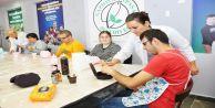 Gaziosmanpaşa Belediyesi engellilere umut oluyor